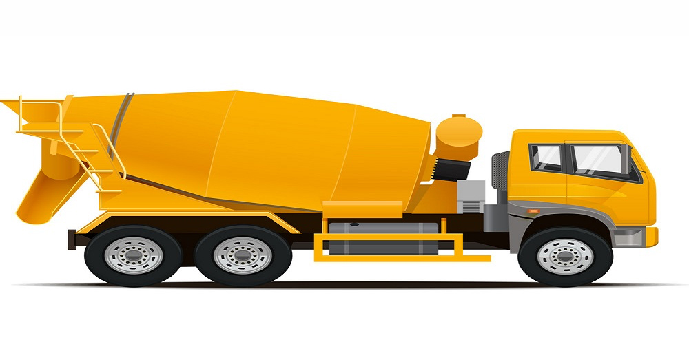 Why You Should Buy a Cement Mixer Vehicle