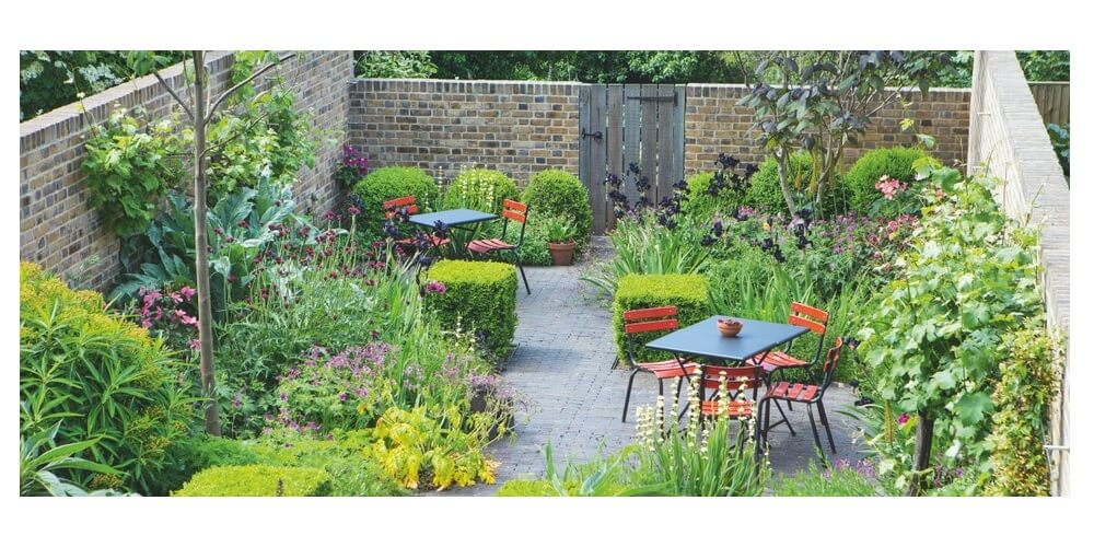 These five Tips will Enhance your Garden's Look